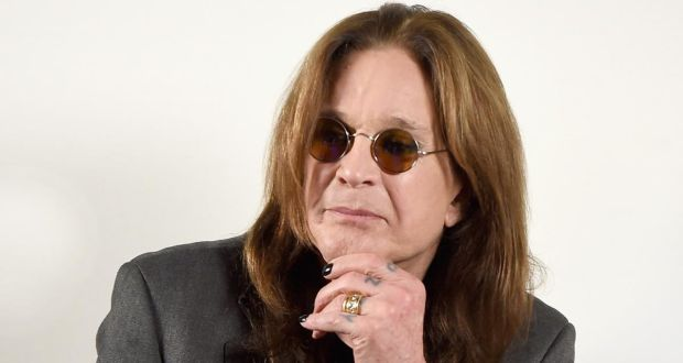 "Ozzy Osbourne: ""I've got more nuts and bolts in my neck now than in my car."" Photograph: Kevin Winter/Getty"