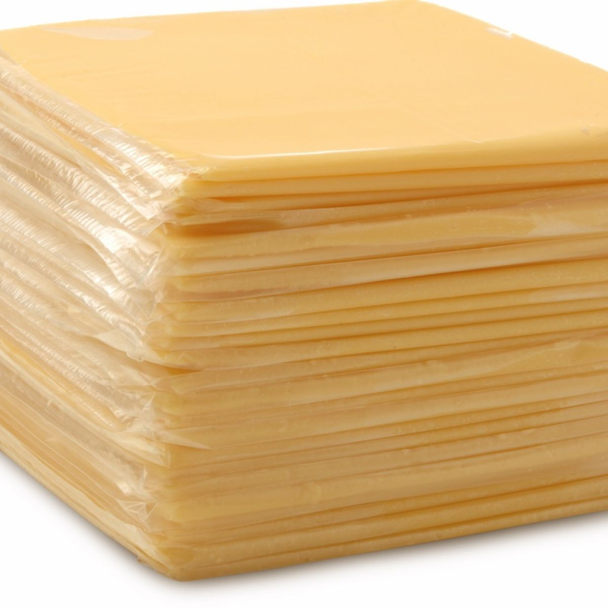 What S Really In A Packet Of Processed Cheese Slices