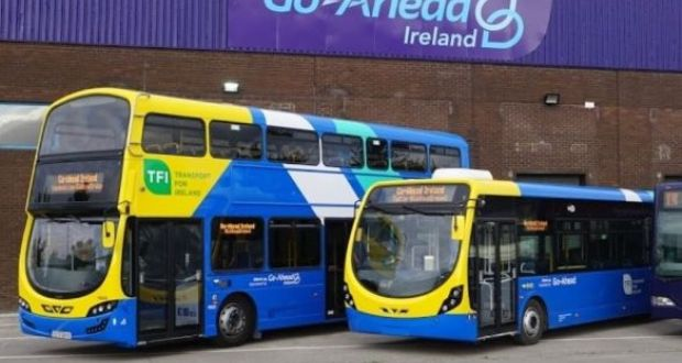 Go-Ahead fined €70k for late or unreliable bus services