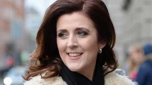 "Michelle Mulherin who was asked to refund €2,006.73 said she believed the auditors had ""erred in law"". File photograph: Dara Mac Dónaill/The Irish Times"