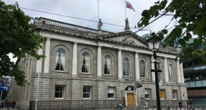 The e Royal College of Surgeons in Ireland  has expansion plans.