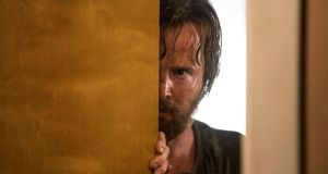 El Camino: A Breaking Bad Movie – Jesse Pinkman (Aaron Paul) looks to be the central figure