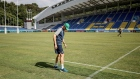 Is Fukuoka pitch up to scratch for Ireland Samoa game?
