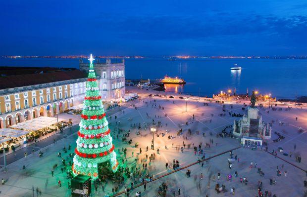 Lisbon. Photograph: iStock