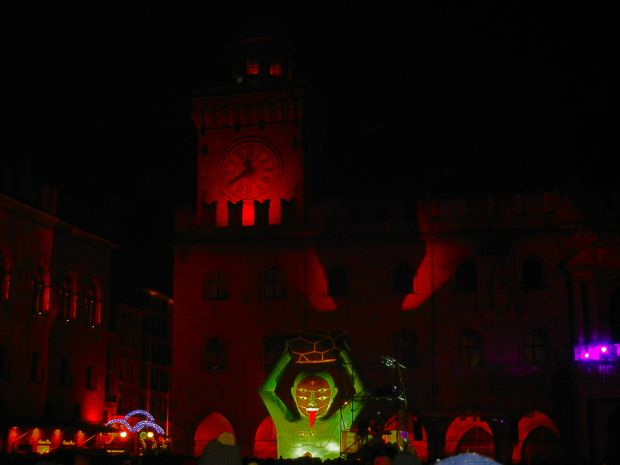 Bologna. Photograph: iStock
