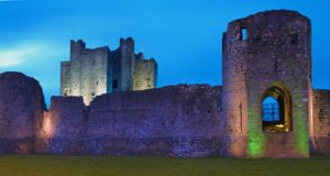 Win two VIP passes for Púca Festival and a two night stay at Trim Castle Hotel