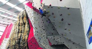 Axa XL, the principal insurer for indoor climbing centres, decided not to renew its Irish business from August 1st.