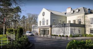 Citywest, a 764-bedroom conference and leisure property on the outskirts of the capital, is Ireland's largest hotel