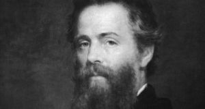 Herman Melville: probably ought to have stopped writing after this one, his work down here well done
