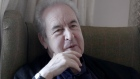 John Banville on his Nobel prize hoax call
