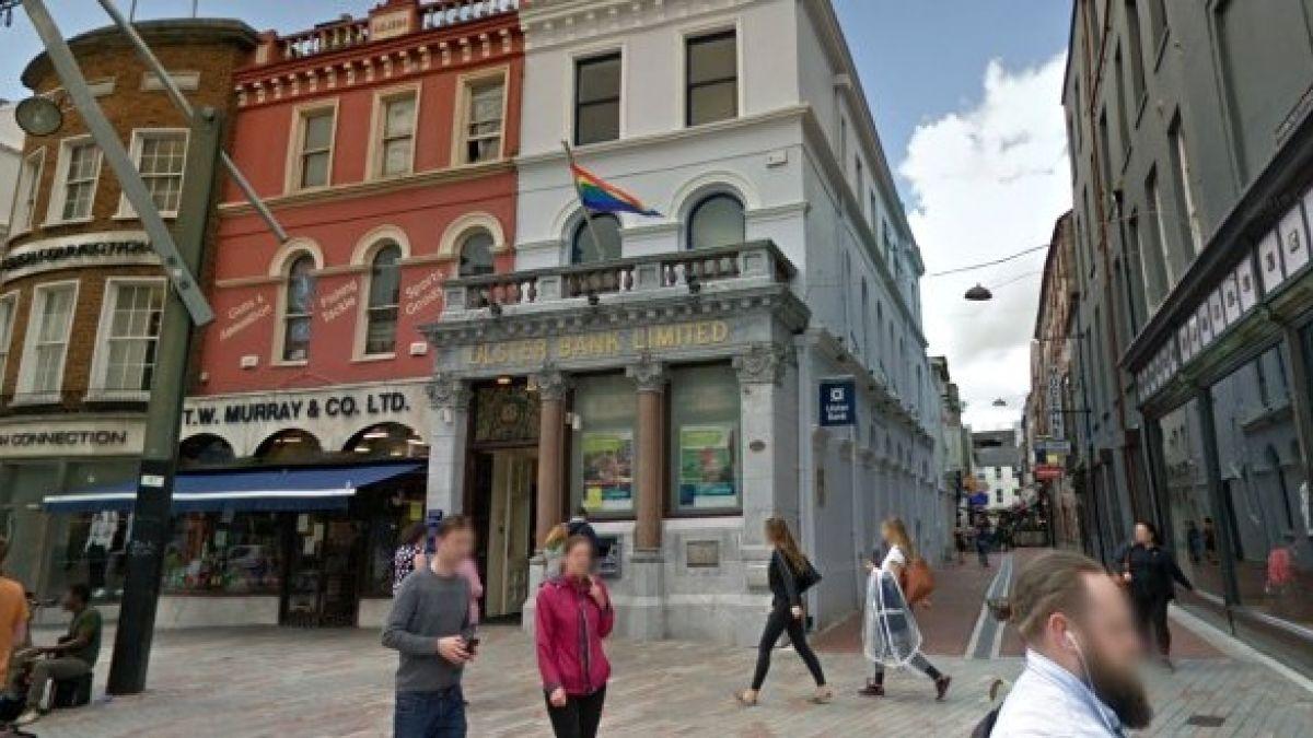 Man arrested over Patrick Street assault in Cork freed