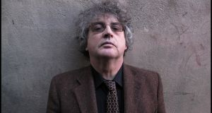 Paul Muldoon: his big new poetry collection covers many bases. Photograph:  Oliver Morris/Getty Images