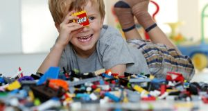 Lego is looking at whether it could offer a rental service to fans of its brightly coloured plastic building bricks  as consumers press for more environmentally friendly products. Photograph: Robbie Reynolds