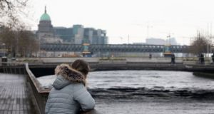 Crosscare report said those who return to Ireland in crisis generally face a great deal of stress and physical and psychological burnout.  File  photograph: Tom Honan/The Irish Times