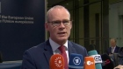 Coveney 'We need to be cautious, this is not an easy job'