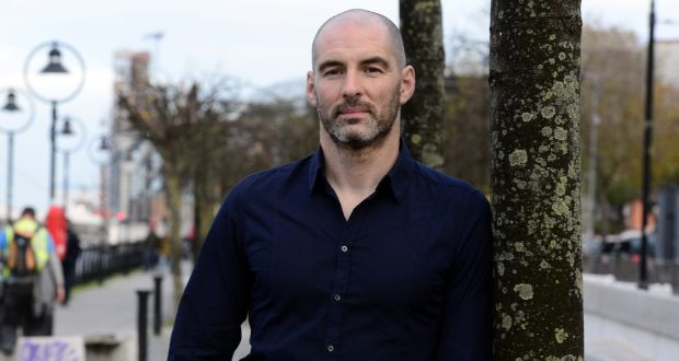 Richie Sadlier's book is raw without ever being miserable. File photograph: Cyril Byrne