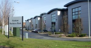 Grattan Business Park is  located 8km from Dublin city centre and just minutes from the M50 and M1.