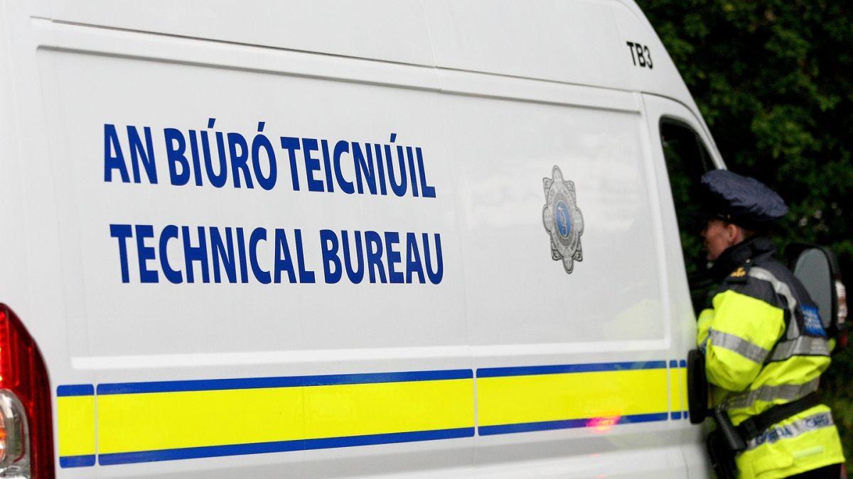 Gardaí investigating sex assault allegations against sports star seize vehicle