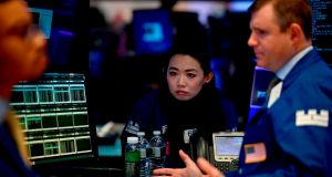 US equity futures dipped after China appeared to pour cold water on a partial trade deal touted by President Donald Trump, saying it wanted to iron out details before signing it.