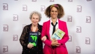 Margaret Atwood and Bernardine Evaristo share 2019 Booker prize
