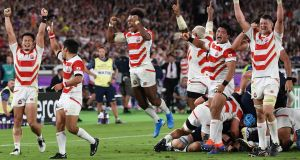 With Rugby World Cup success, Japan have become adept at saying nothing