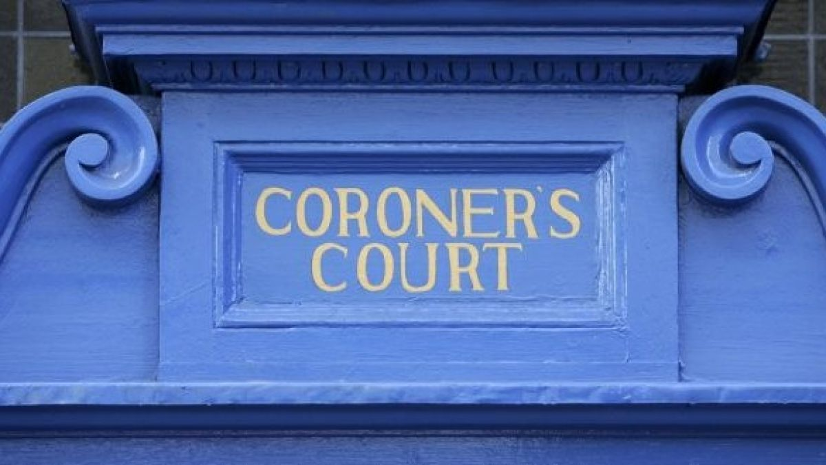 Man who died by suicide 'loved to laugh and joke', sister tells inquest