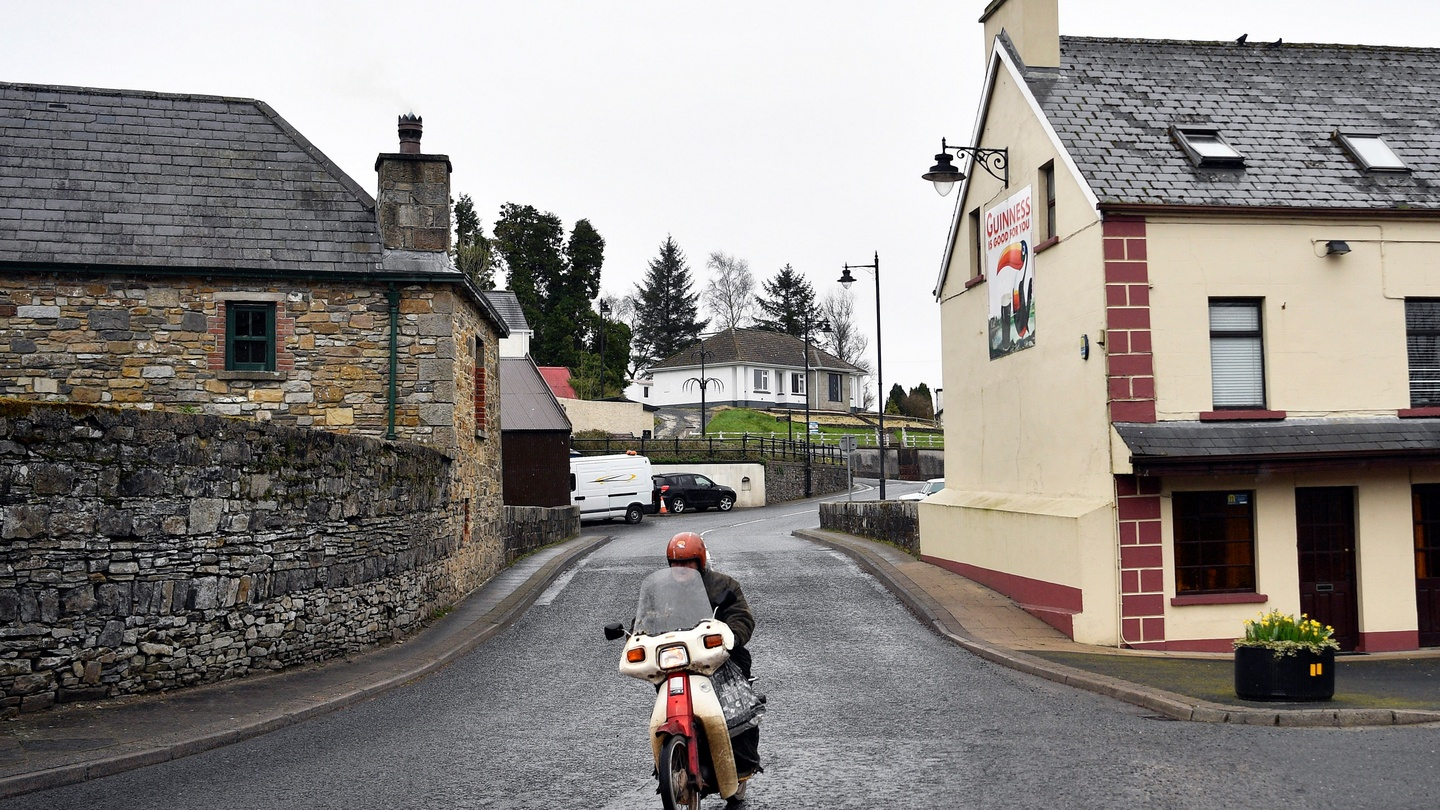 Rural Ireland's dependence on cars defies trite solutions