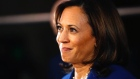 Trump 'most corrupt and unpatriotic' US president, says Harris