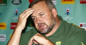 Rugby World Cup: South Africa irritated by focus on Japan