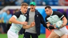 You need belief to beat New Zealand, says Schmidt