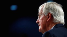 Michel Barnier outlines Brexit agreement