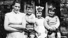 Jean McConville and the Boston tapes
