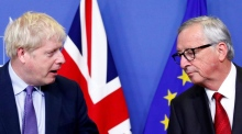 Juncker: 'We have a deal'