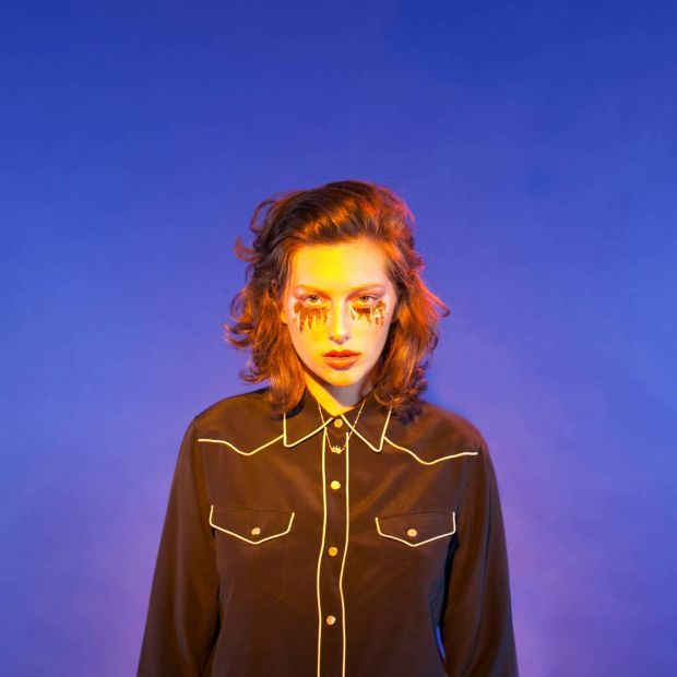 King Princess's debut album, Cheap Queen, is out on October 25th