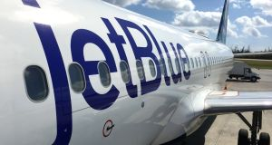 JetBlue and Aer Lingus have been partners for almost 12 years. Photograph: iStock