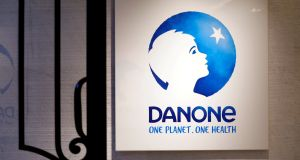 Danone this year set out plans to triple health food sales as it follows consumer shifts towards plant-based food in some of its major markets.