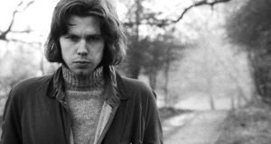 Nick Drake Grianghraf: Keith Morris/Redferns/Getty Images