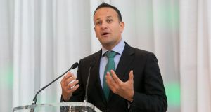 Taoiseach Leo Varadkar    said many of the Government's preparations for a no-deal Brexit would be stood down if the House of Commons votes to approve the new agreement. File photograph: Gareth Chaney/Collins