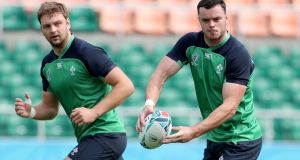 Red-letter day for Ryan and Henderson as they face definitive test