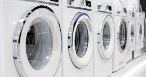 Appliances Delivered has told its customers that all orders on white goods made before it announced its closure will be honoured. Photograph: iStock