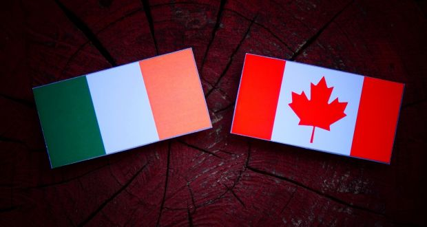 Goldy Hyder urged the Irish Government to ratify the EU-Canada trade deal, Ceta. Photograph: iStock