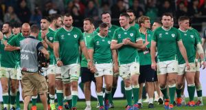 Ireland poked the All Blacks bear and were made to pay dearly