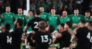 Keith Duggan: All Blacks show Ireland exactly how wide the divide really is