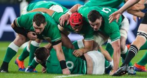 Irish rugby must look to GAA's top talent for a brighter future