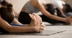 Yoga...is the very least of the huge problems of credibility that exist and are multiplying for the Catholic Church in Ireland