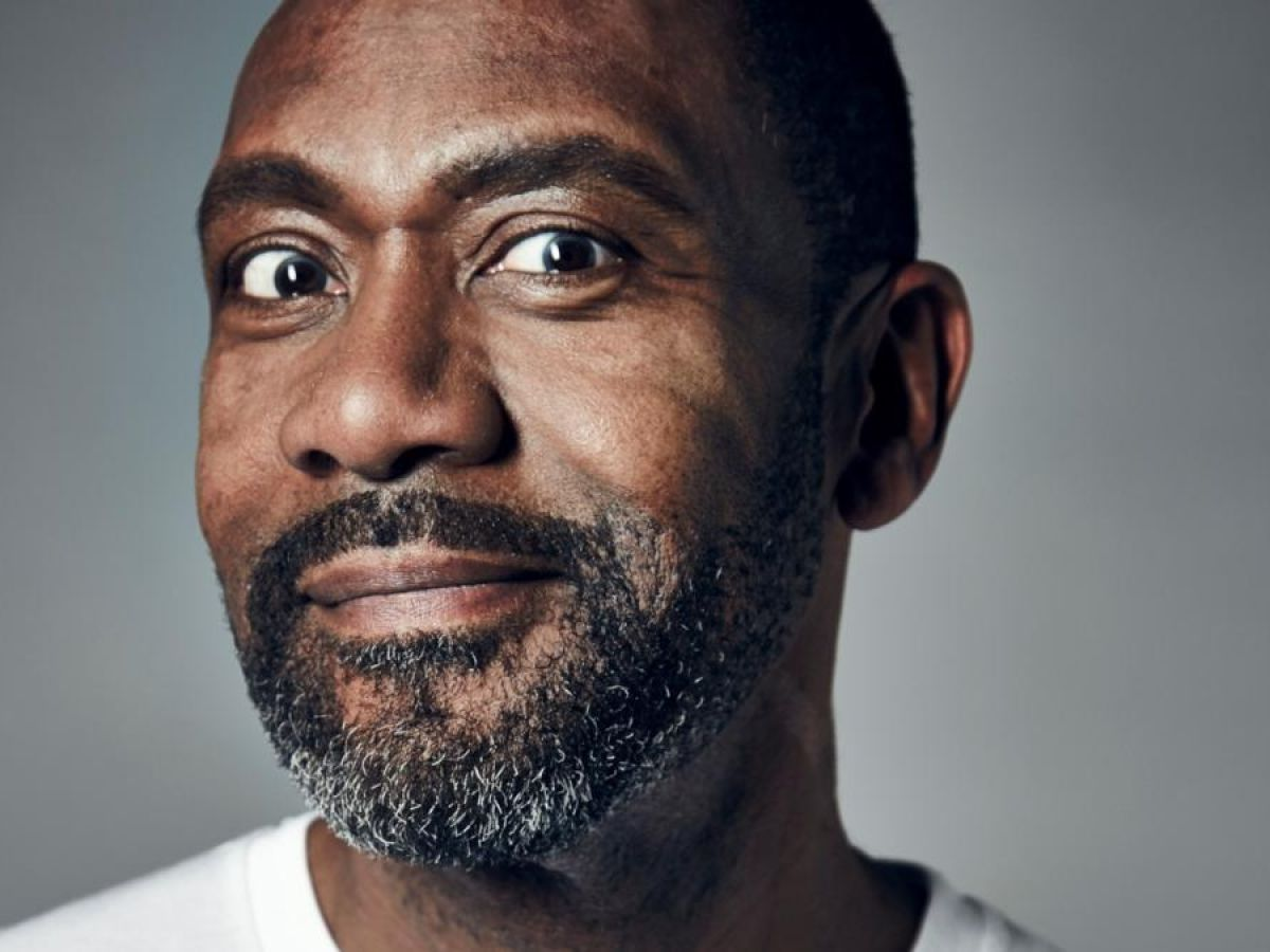 Lenny Henry When A Grown Up Beats You All You Think Is When Is This Going To Stop
