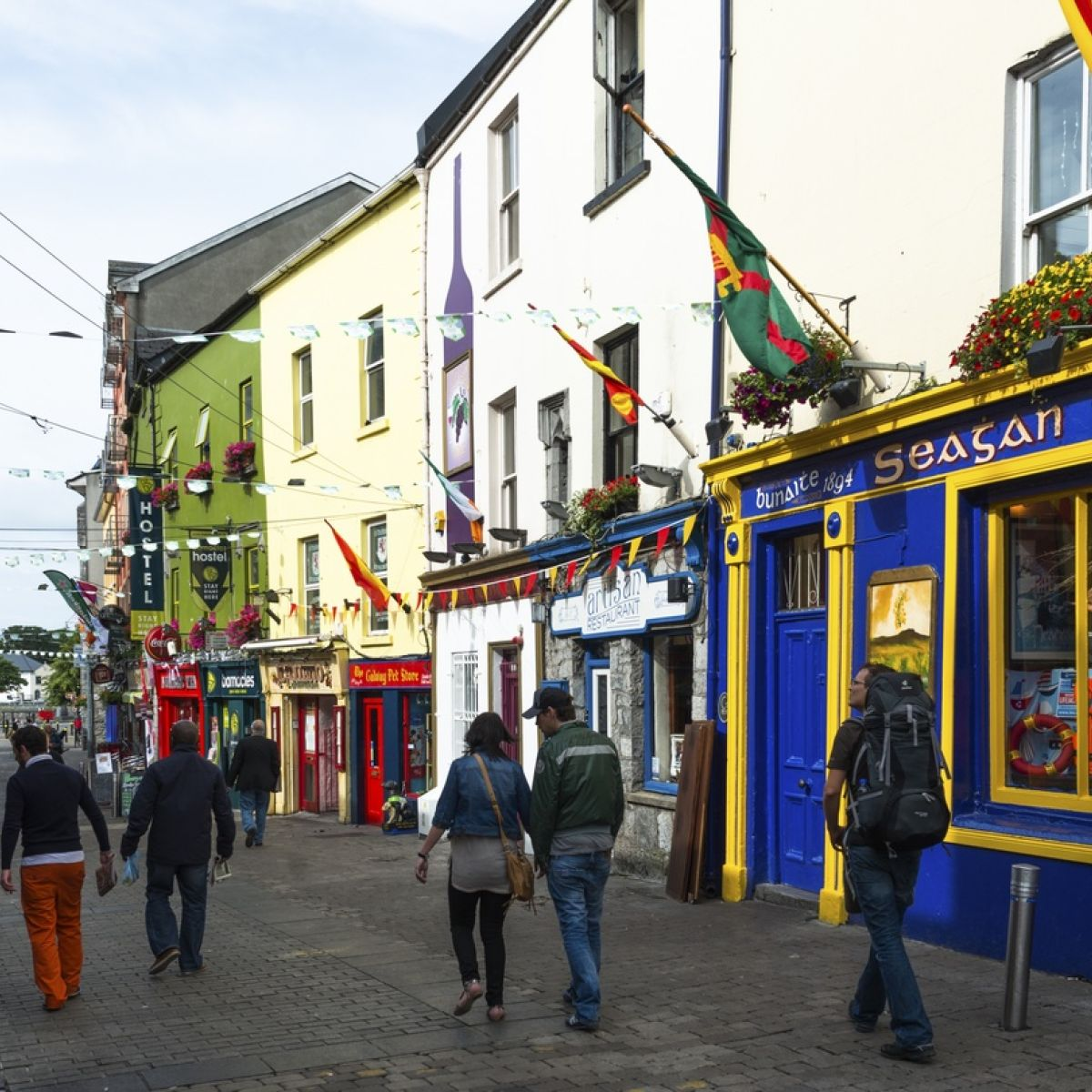 13 OF GALWAYS BEST SPORTS BARS - This is Galway