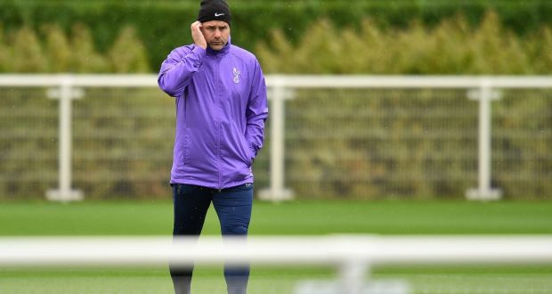 Pochettino Ignoring The Rumours As Spurs Look To Arrest Slide