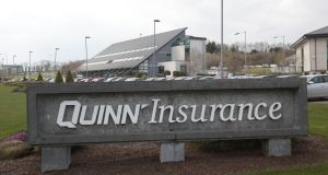 Quinn Insurance:  Administrators allege breach of contract and breach of duty in PwC's auditing. PwC denies the claims.  Photograph: Brenda Fitzsimons