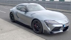 Our Test Drive: Toyota Supra A90 Edition
